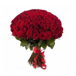 101 троянда 1 метр