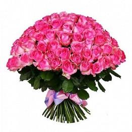 151 троянда 60-70 см