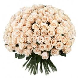 151 троянда 1метр