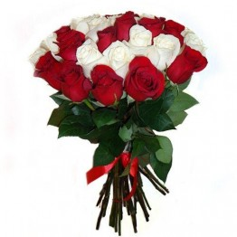 15 троянд 50 см