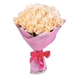 21 троянда 80 см