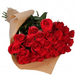 25 троянд 1 метр