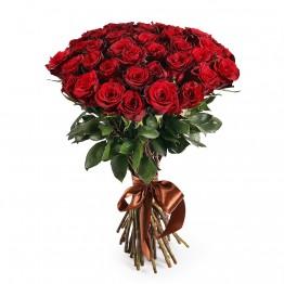 35 троянд 1 метр