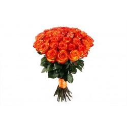 35 троянд 50 см