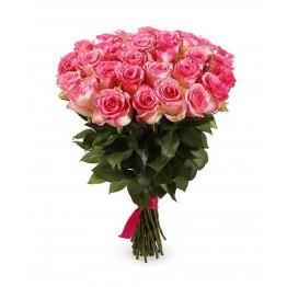 39 троянд 80 см