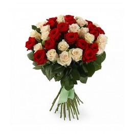 39 троянд 1 метр