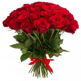 55 троянд 1 метр