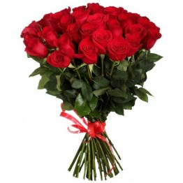 75 троянд 1 метр