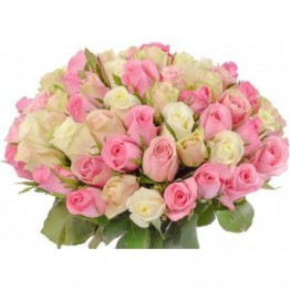 91 троянда 50 см