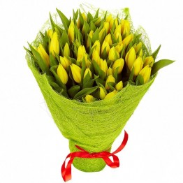 39 тюльпанів